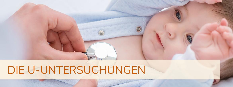 U-Untersuchungen - EVK Hamm - Themenwelt